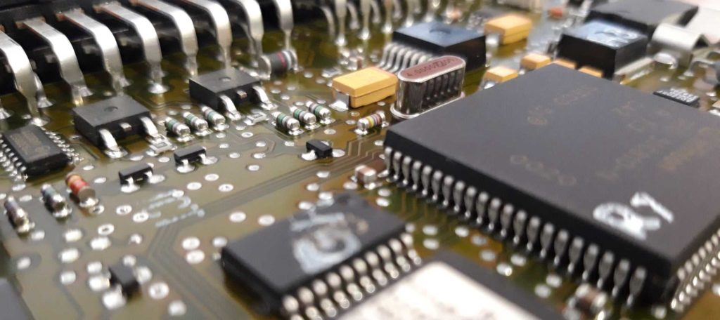Elektronika automatskog mjenjača